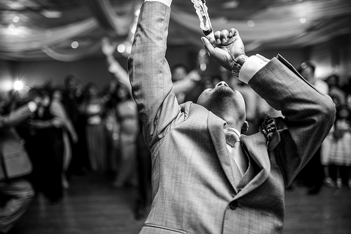 21 of the BEST wedding garter toss songs for your reception!